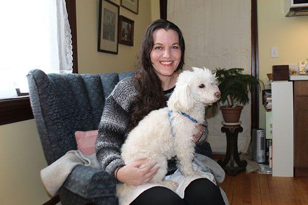 Sophia's House Program Director :  Tricia Grant